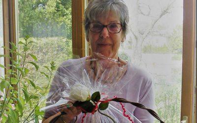 80. Geburtstag – Siegrun Gorfer