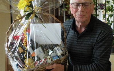 80. Geburtstag – Günter Zacsek